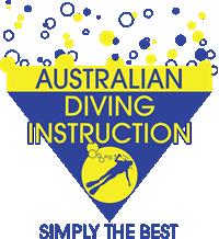 Australian Diving Instruction